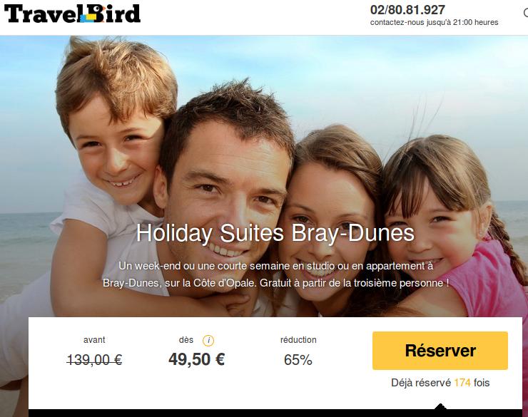 travelbird-49euros